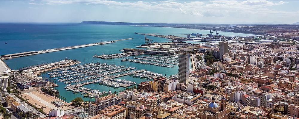 Cursos Presenciales en Alicante