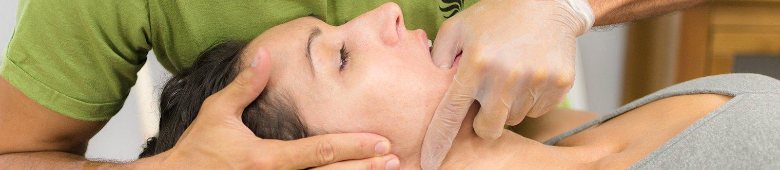 Abordaje de la ATM (Articulación temporomandibular)