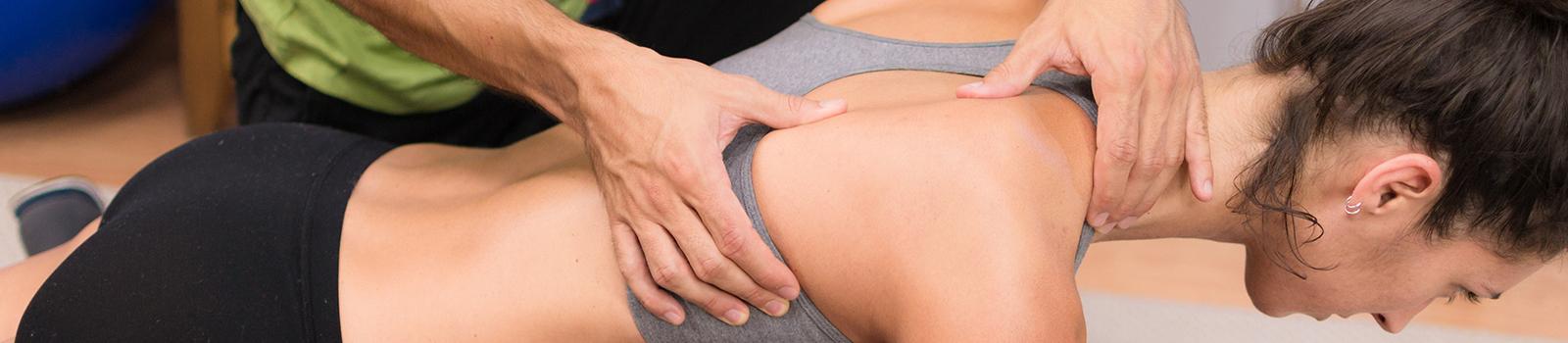 Fisioterapia postural