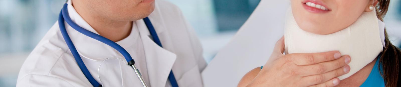 Fisioterapia Traumatológica y Ortopédica