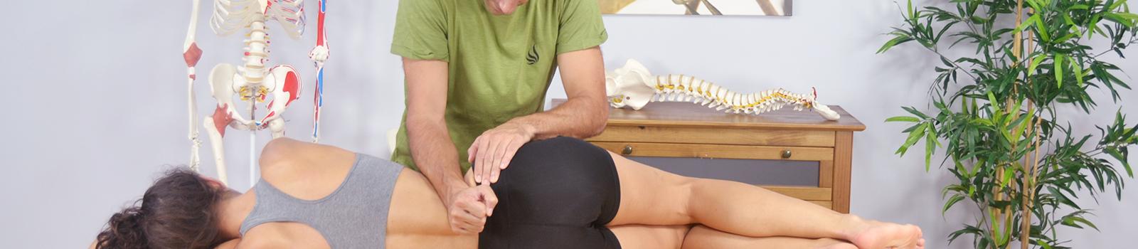 Masoterapia General