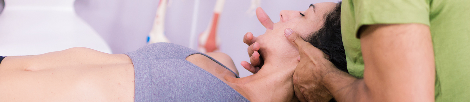 Técnicas Manipulativas Osteopáticas