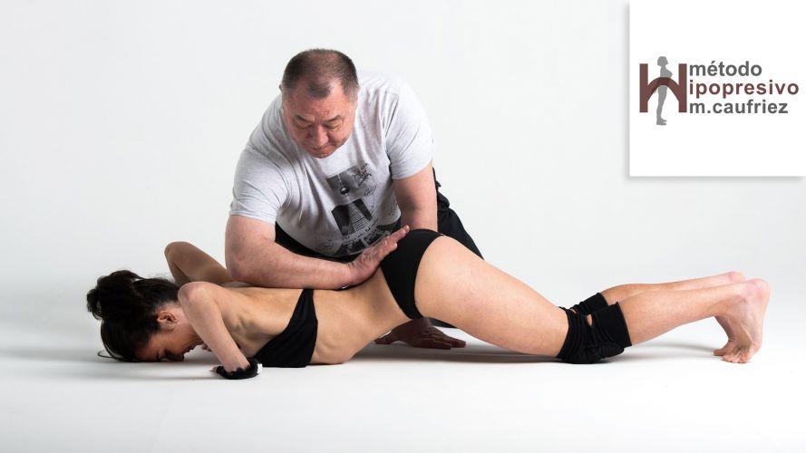 Gimnasia abdominal hipopresiva de base y estática (Nivel 1 y 2) - Palma