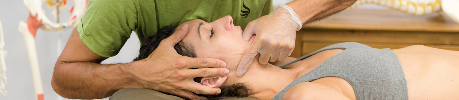 Introducción a la articulación temporomandibular y sus problemas relacionados