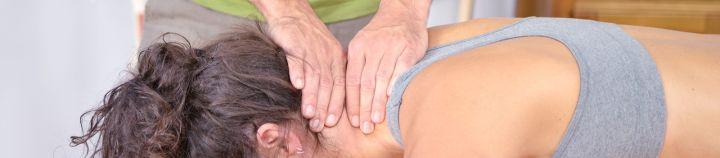 Técnicas de Masoterapia / Terapia Manual