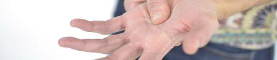 Jornadas de formación en fisioterapia: rehabilitación de la mano