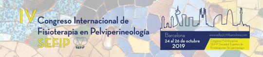 SEFIP Barcelona 2019