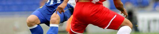 Exploración del deportista con pubalgia