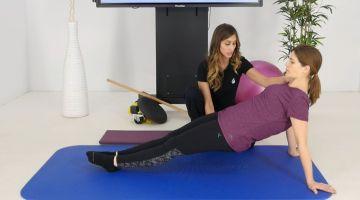 Pilates módulo 4- Pilates Especial Ecoliosis y Embarazo- Madrid
