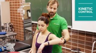 Kinetic Control - The Movement Solution - Barcelona
