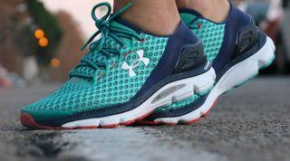 Biomecánica de la zapatilla deportiva – Running