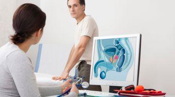 Abordaje manual en las disfunciones urológicas del periné masculino - Bilbao