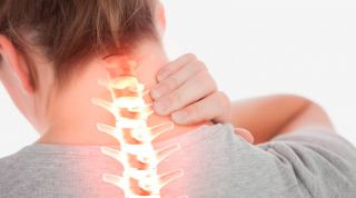 Absorción específica hernias discales cervicales - Barcelona