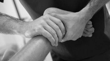 Terapia Manual -  Fisioterapia analítica según el concepto Sohier - Barcelona