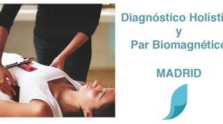 Curso de Diagnóstico holístico y par biomagnético.