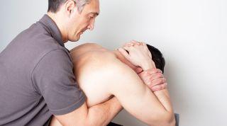 Diagnóstico y tratamiento osteopático para fisioterapeutas