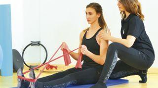 Certificación Método Pilates