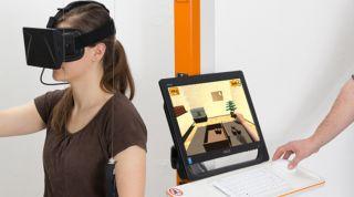 Aplicación clínica de la fisioterapia invasiva y la realidad virtual con el software Fitjaw en un paciente con alteración de la articulación temporomandibular