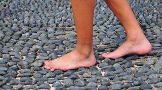 Biomecánica normal y patológica de pie y tobillo en relación a sus lesiones más comunes