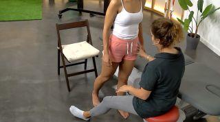 Fisioterapia neurológica sin compensación en la marcha hemipléjica: fundamentos y aplicación clínica