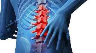 Lumbalgias y patología de la pelvis