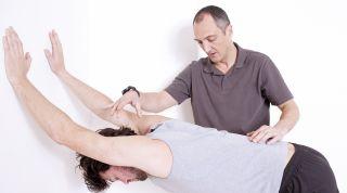 RCP-Cadenas miofasciales aplicado al sistema musculoesquelético