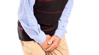 Fisioterapia en el suelo pélvico del hombre: Incontinencia urinaria y disfunciones sexuales