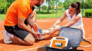 Implementación de tecnología no invasiva en el tratamiento del dolor y patología crónica