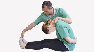 Movilización neurodinámica aplicada a la práctica clínica en fisioterapia