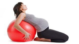 Pilates durante el embarazo y postparto