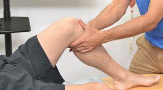 Readaptación de las lesiones articulares