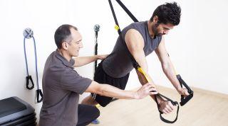Tratamiento integral del deportista lesionado