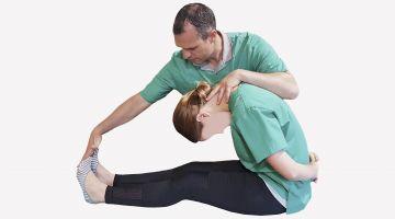 Movilización neurodinámica aplicada a la práctica clínica en fisioterapia - Madrid
