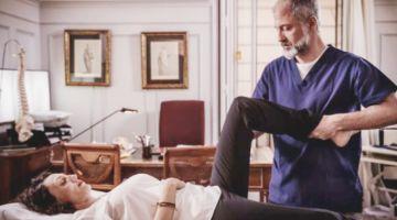 Fascial Fulcrums e Integrative Diagnostics- Madrid