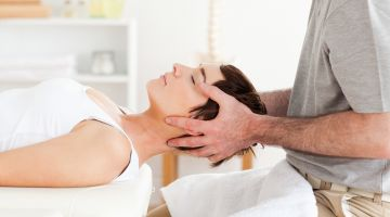 Osteopatía craneosacra para fisioterapeutas - Madrid