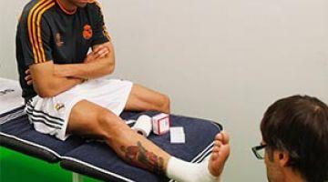 Terapia manual de lesiones deportivas by Juan Muro- Barcelona