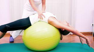 Pilates terapéutico para fisioterapeutas - A Coruña