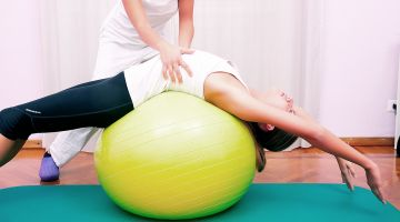 Pilates terapéutico para fisioterapeutas - Barcelona