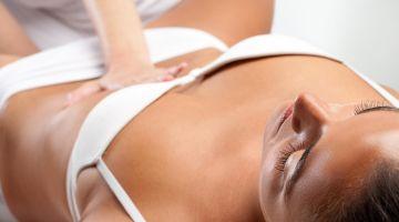 Abordaje manual en fisioterapia ginecológica - Barcelona