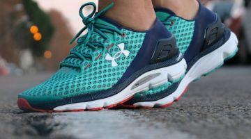 Biomecánica de la zapatilla deportiva – Running - Barcelona
