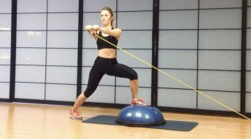 Especialización en entrenamiento propioceptivo en fisioterapia del deporte - Barcelona