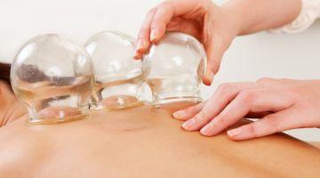 Cupping Therapy. Tratamiento fisioterapéutico con ventosas - Bilbao