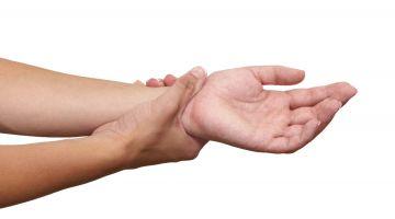 Tratamiento de la mano traumática basado en el razonamiento clínico y el uso de Ortesis- Madrid