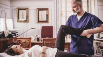 Fascial Fulcrums e Integrative Diagnostics- Madrid