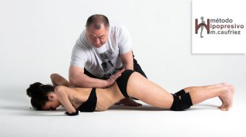 Gimnasia abdominal hipopresiva de base y estática (Nivel 2) - Irún