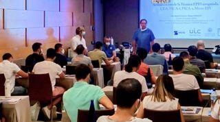 Postgrado en fisioterapia invasiva y ecografía Clibersalud + FisioCampus - Madrid
