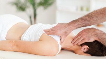 Spinal Manipulative Therapy (SMT1) - Málaga