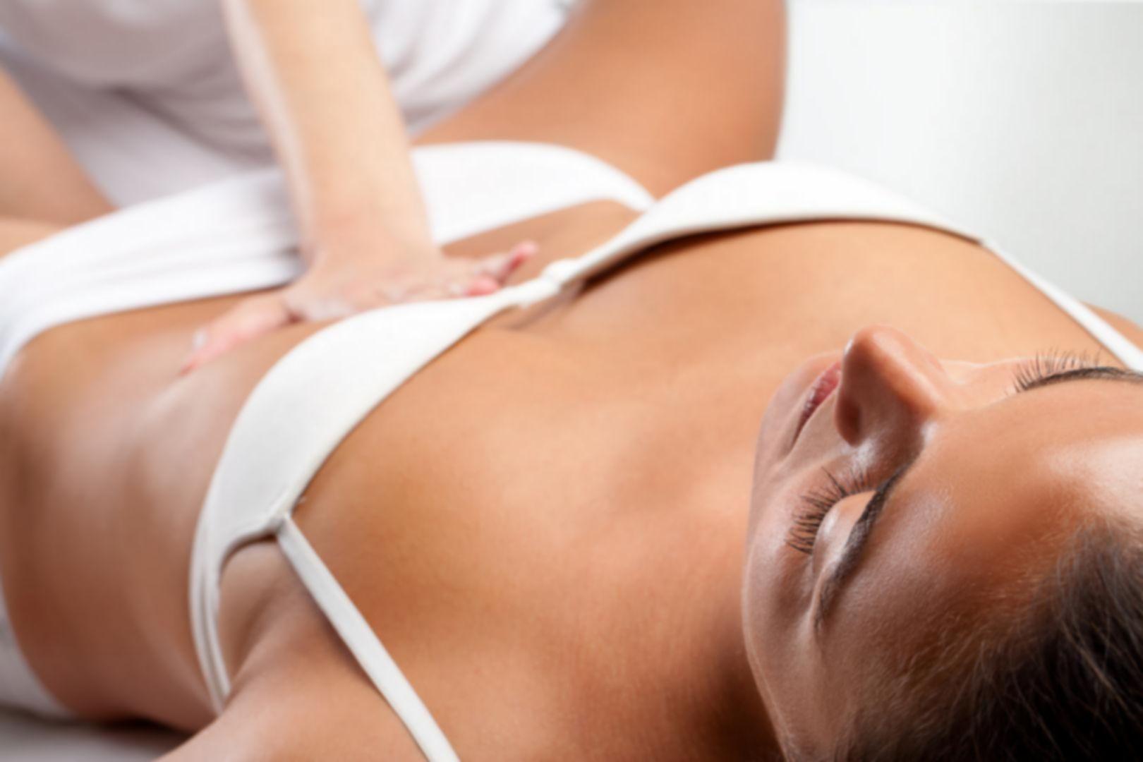Abordaje manual en fisioterapia ginecológica - Alicante