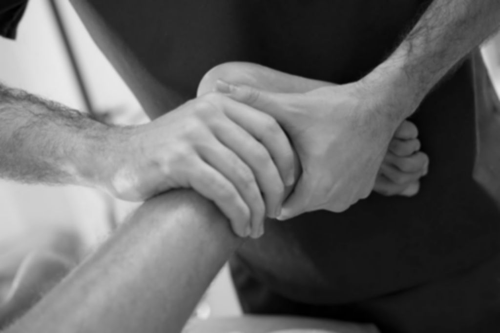 Terapia Manual -  Fisioterapia Analítica según el Concepto Sohier- Madrid
