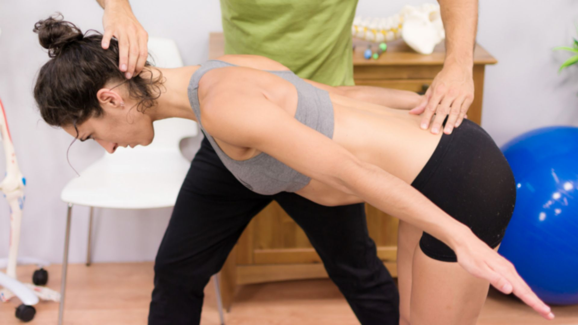 Stretching miofascial postural - Bilbao